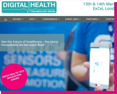 Digital Health Tech Show
